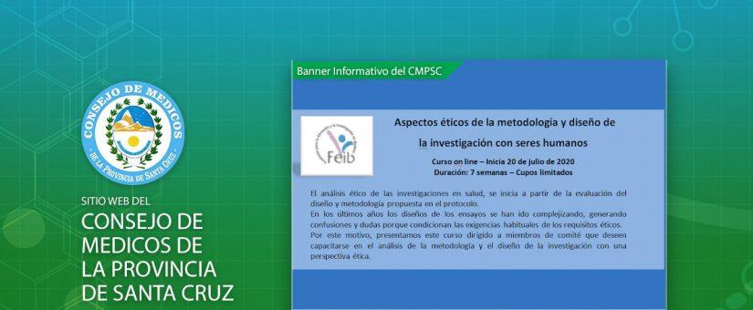 ASPECTOS ÉTICOS DE LA METODOLOGÍA Y DISEÑO DE LA INVESTIGACIÓN EN SERES HUMANOS. (2°)