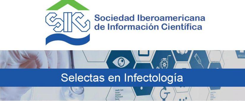 Selectas en Infectología | Marzo 13, Nº 960