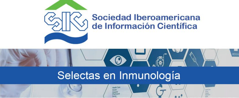 Selectas en Inmunología | Marzo 27, Nº 475