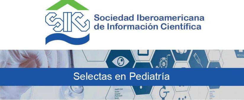 Selectas en Pediatría | Marzo 27, Nº 962