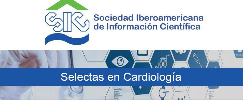 Selectas en Cardiología | Marzo 6, Nº 959
