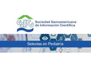 Selectas en Pediatría | Julio 20, Nº 1032