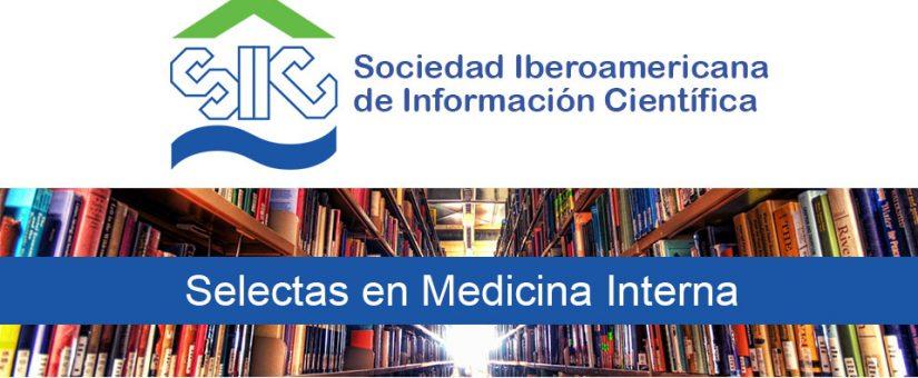 Selectas en Medicina Interna | Diciembre 4, Nº 997